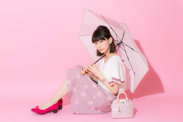 《库洛魔法使Clear Card×SuperGroupies》推出透明卡牌篇为风格的雨伞、衣服包包与手表饰品周边 - 图片22