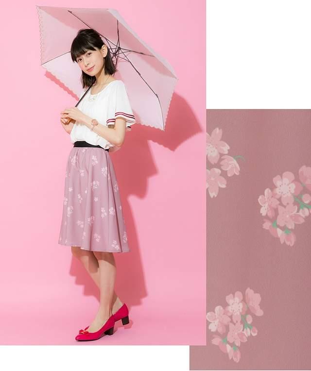 《库洛魔法使Clear Card×SuperGroupies》推出透明卡牌篇为风格的雨伞、衣服包包与手表饰品周边 - 图片23