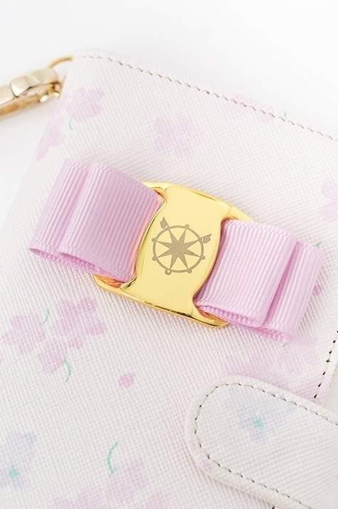 《库洛魔法使Clear Card×SuperGroupies》推出透明卡牌篇为风格的雨伞、衣服包包与手表饰品周边 - 图片27